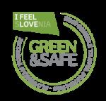 Green safe