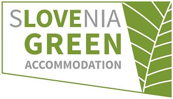 Slovenia Green Accommodation