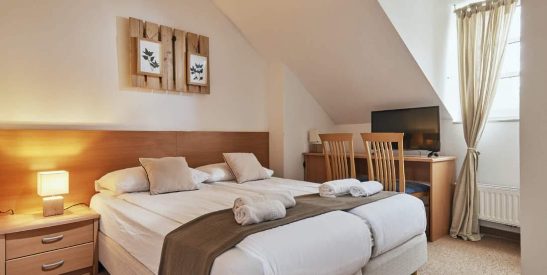 Herbal retreat Zeliščni hotel